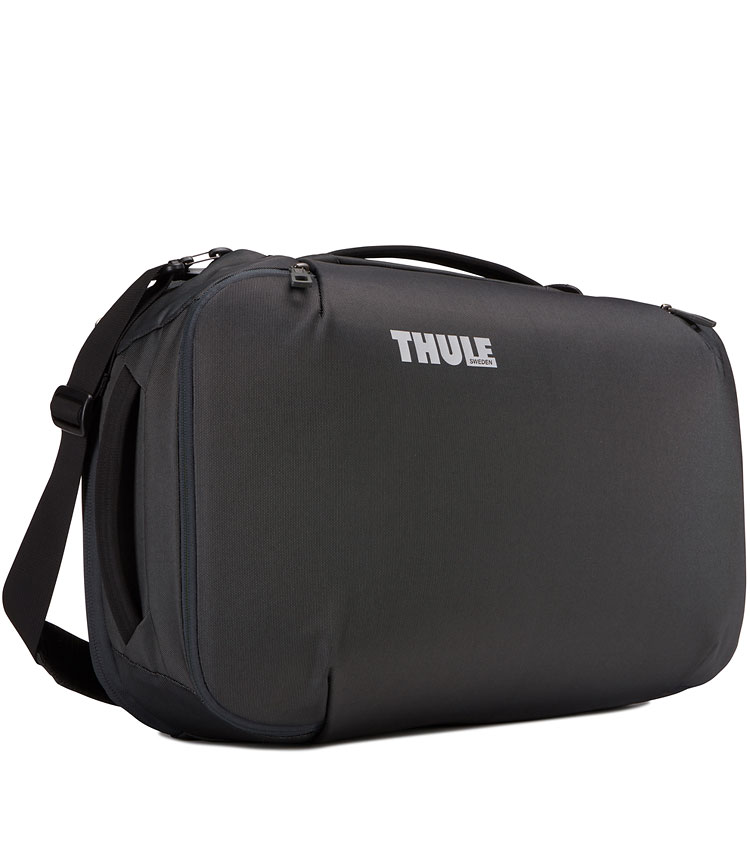 Сумка-трансформер Thule Subterra Carry-On 40L Dark Shadow TSD-340
