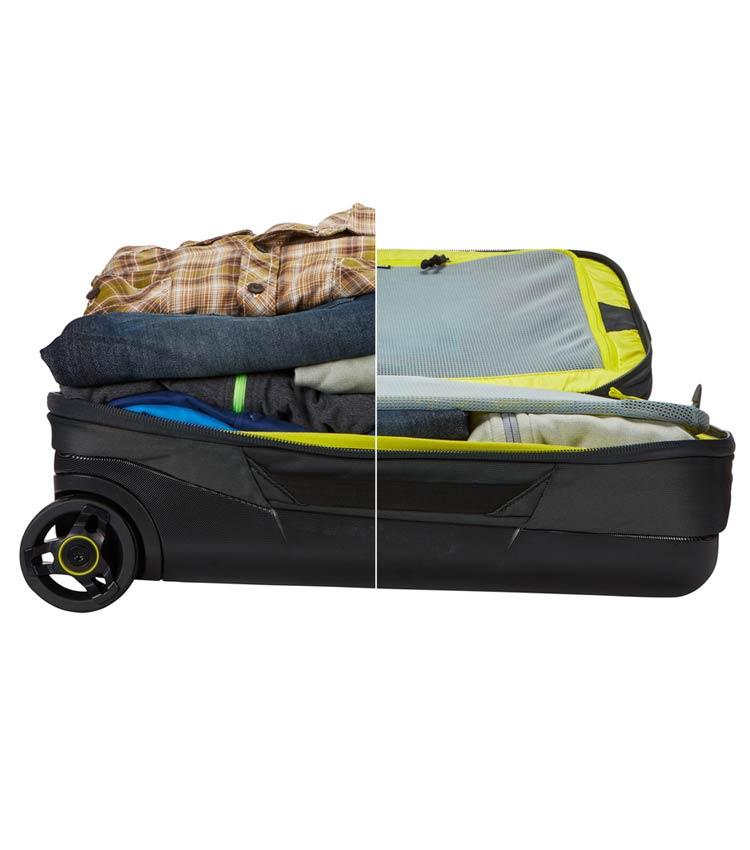 Чемодан на колесах Thule Subterra Carry-On 22 DarkShadow (TSR-336) 55 см ~ручная кладь~