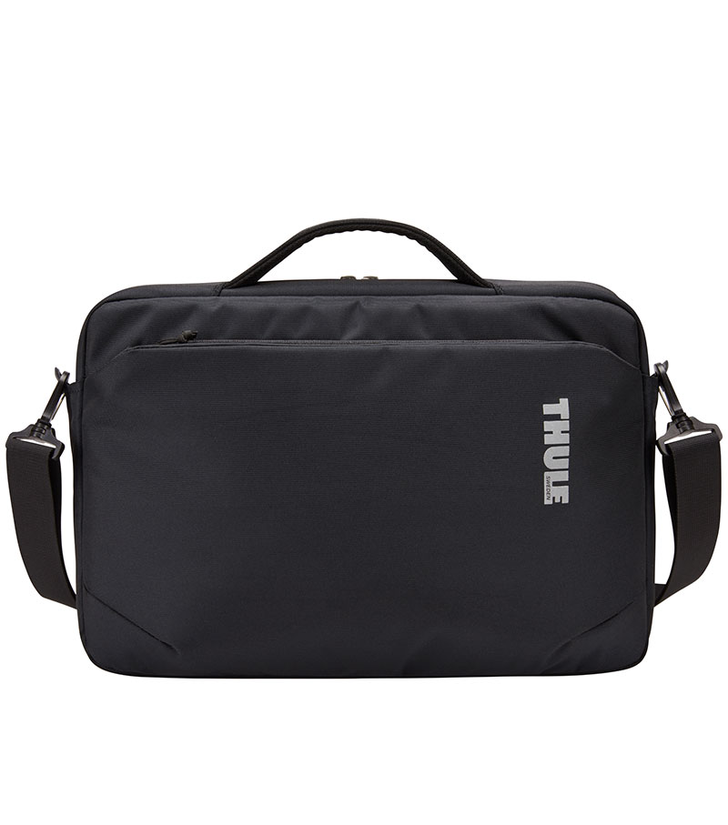 Сумка для ноутбука Thule Subterra MacBook Attache 15 black (TSA-315B)