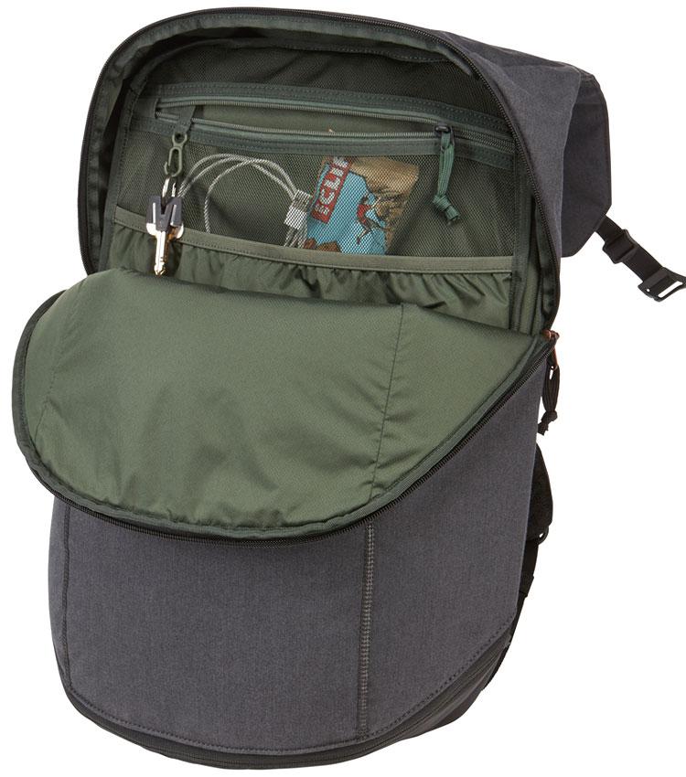 Рюкзак Thule Vea Backpack 25L deep teal (TVIR-116)
