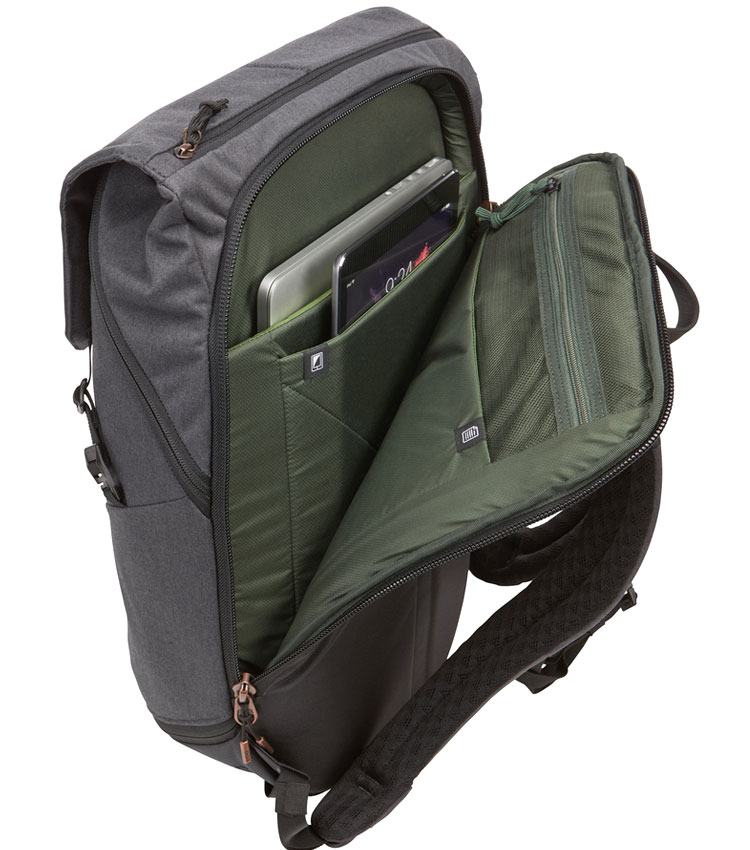 Рюкзак Thule Vea Backpack 25L light navy (TVIR-116)