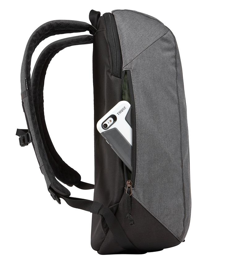 Рюкзак Thule Vea 17L black (TVIP-115)