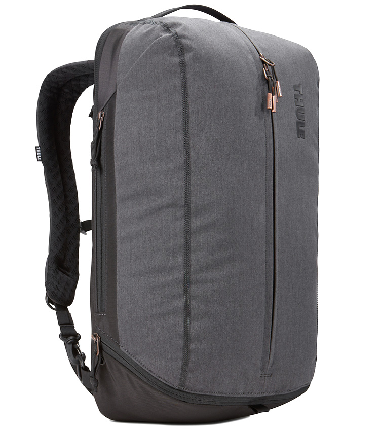 Рюкзак-трансформер Thule Vea Backpack 21L black (TVIH-116)