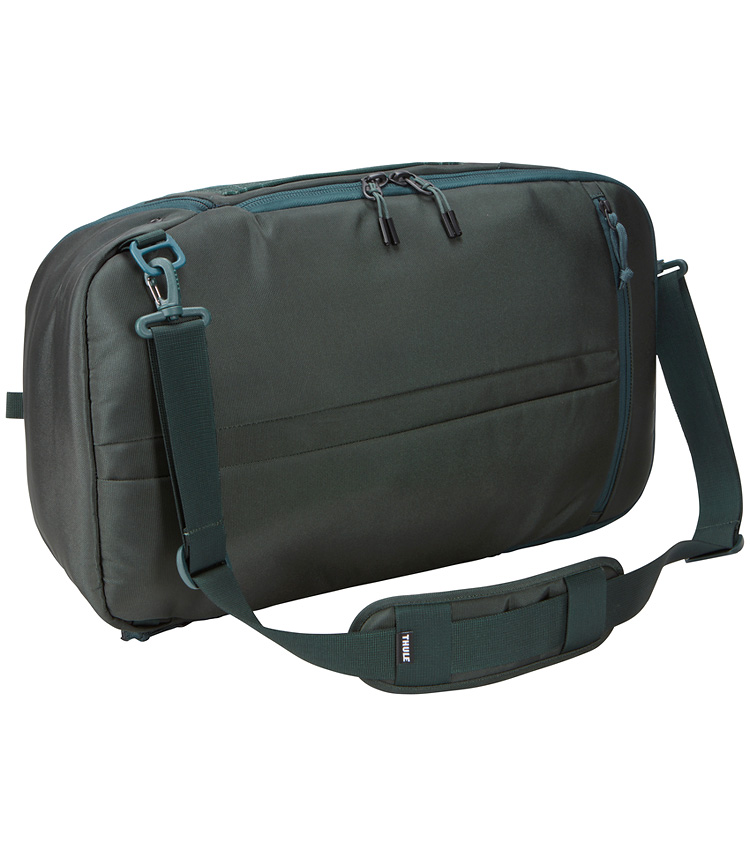Рюкзак-трансформер Thule Vea Backpack 21L Deep Teal (TVIH-116)
