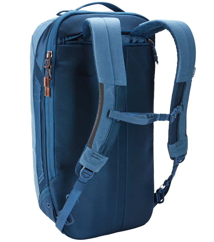 Рюкзак-трансформер Thule Vea Backpack 21L Light Navy (TVIH-116)