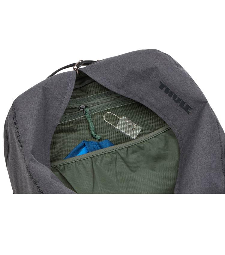 Рюкзак-трансформер Thule Vea Backpack 21L Light Navy (TVIH-116)