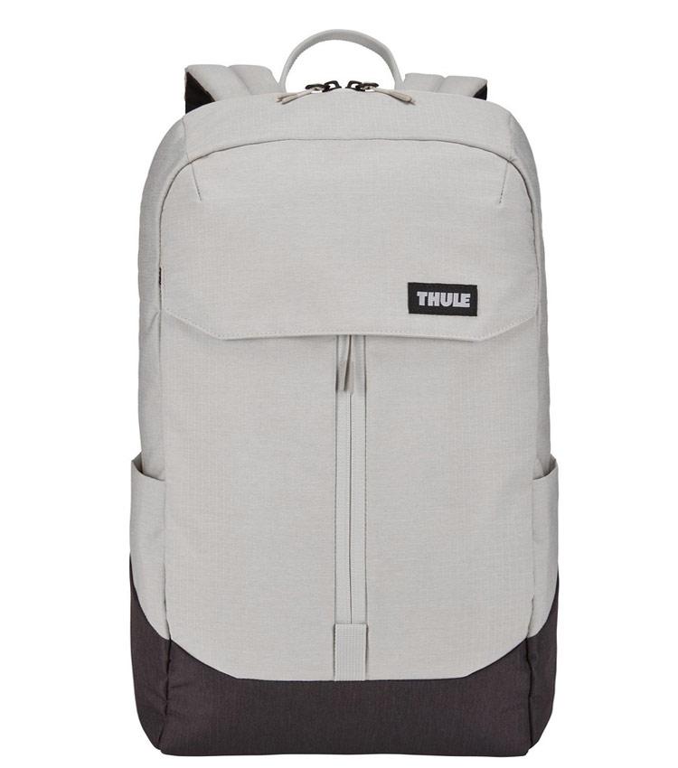 Рюкзак Thule Lithos TLBP-116 Grey/black