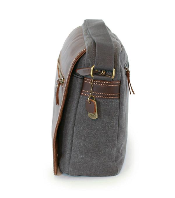Мужская городская сумка Troop London 0293