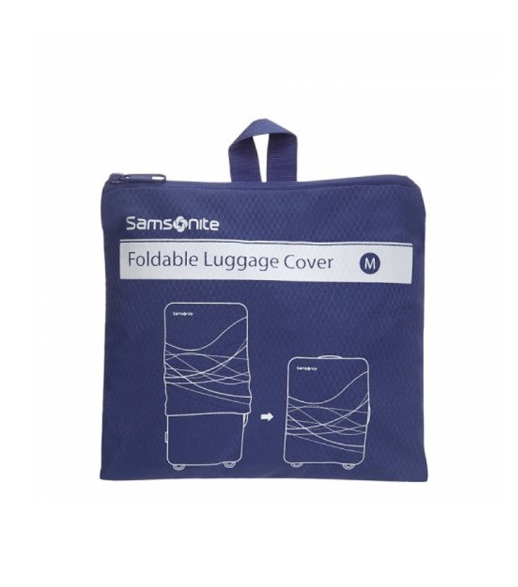 Чехол для чемодана Samsonite ~L~ U23*09212 (75-85 см)