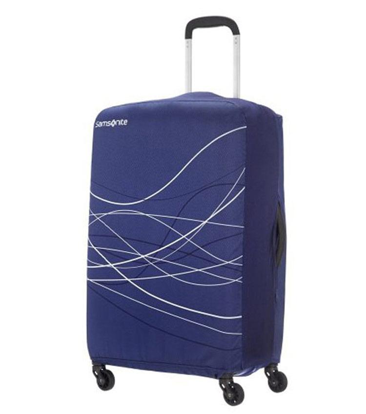 Чехол для чемодана Samsonite ~M~ U23*11211 (65–75 см)