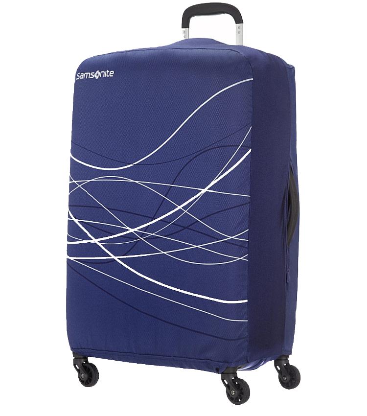 Чехол для чемодана Samsonite ~L~ U23*11212 (75-85 см)