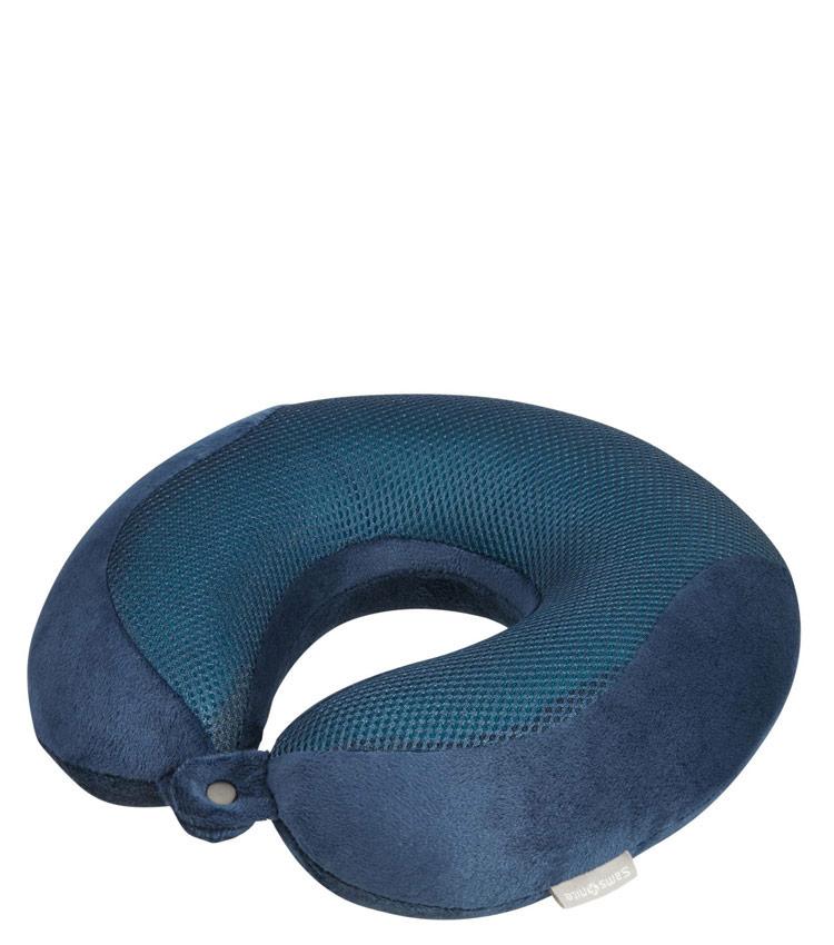 Подушка дорожная Samsonite TRAVEL U23*11320 indigo blue