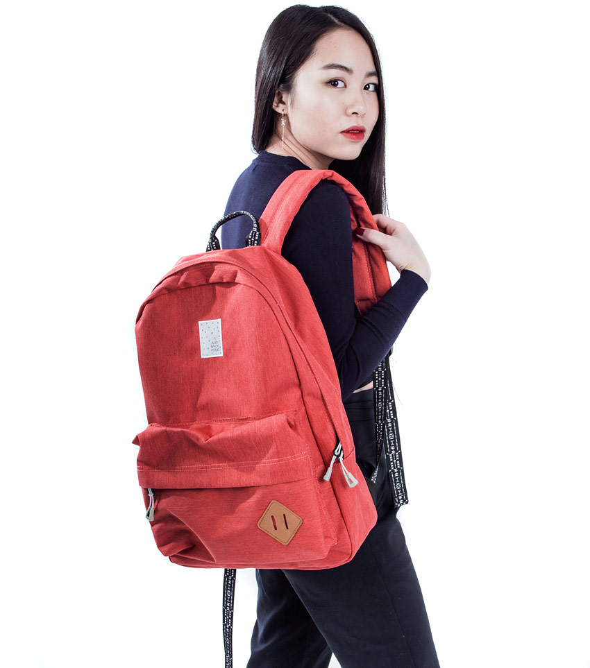 Рюкзак Just Backpack Vega coral