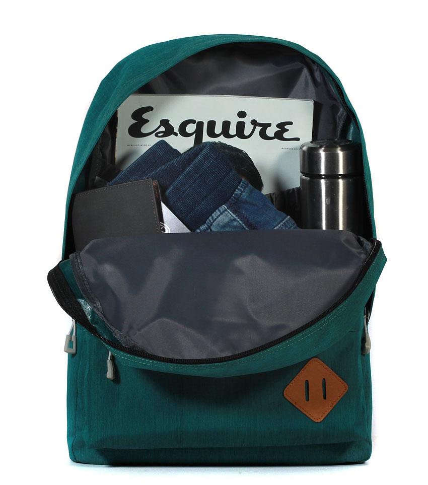Рюкзак Just Backpack Vega green