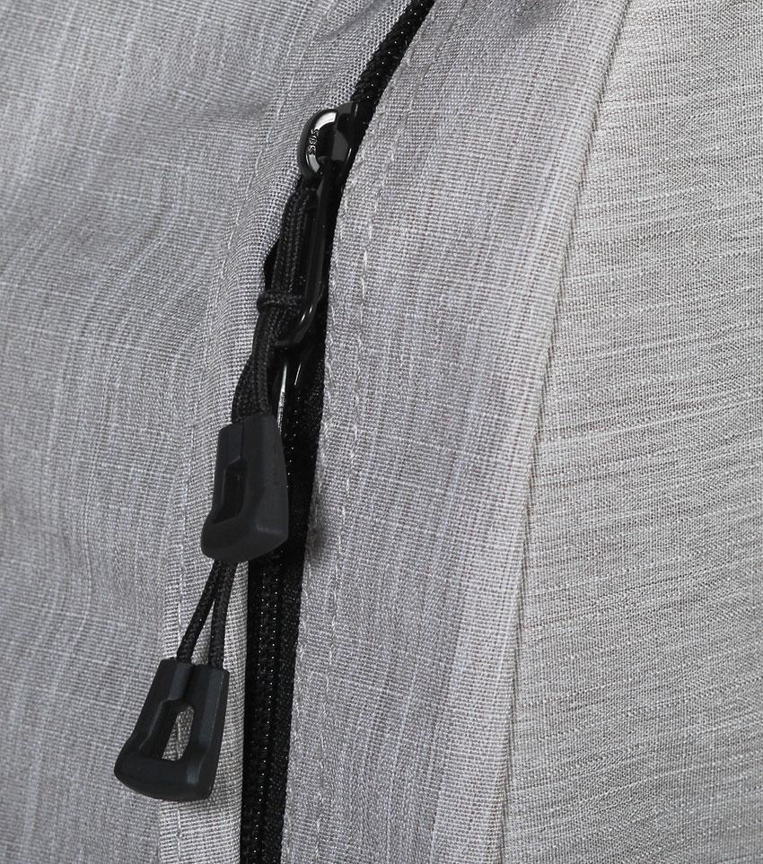 Рюкзак Just Backpack Vega pale-black