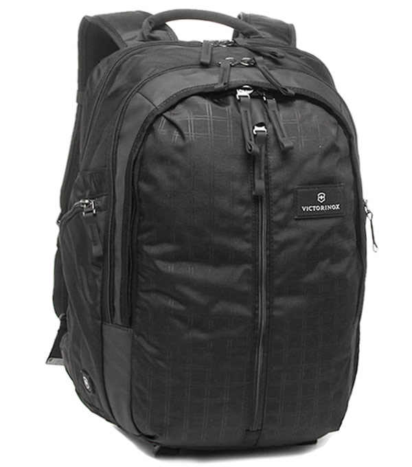 Рюкзак Victorinox GEAR 17 black