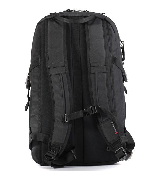 Рюкзак Victorinox Slimline 15.6 black
