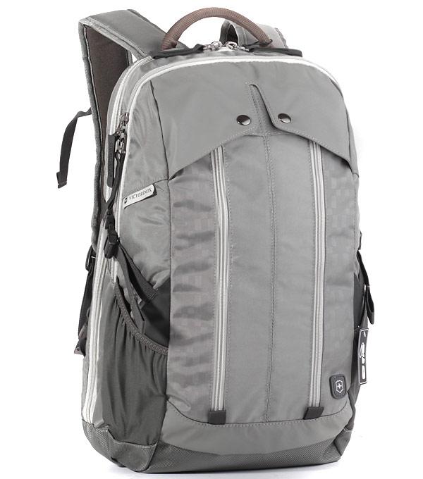 Рюкзак Victorinox Slimline 15.6 grey