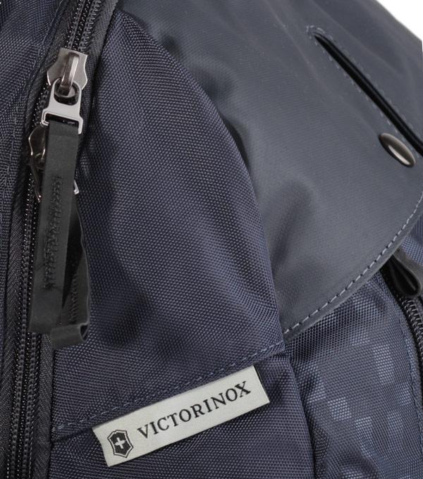 Рюкзак Victorinox Slimline 15.6 navy