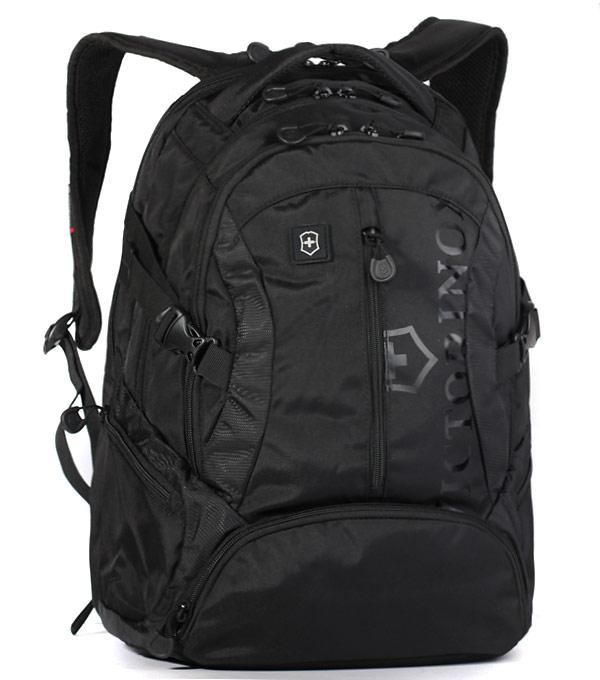 Рюкзак Victorinox VX Sport Scout 16 black