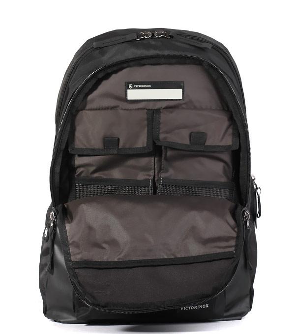 Рюкзак Victorinox Standart black
