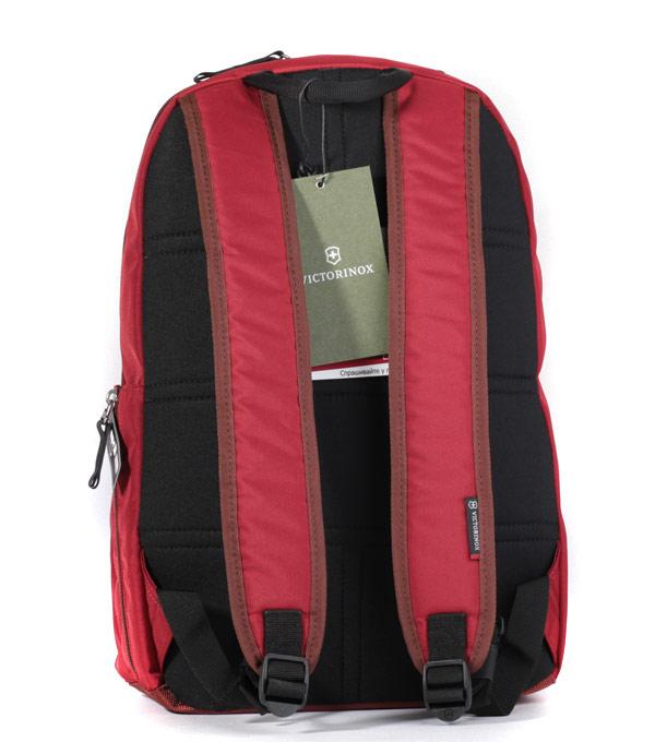 Рюкзак Victorinox Standart red