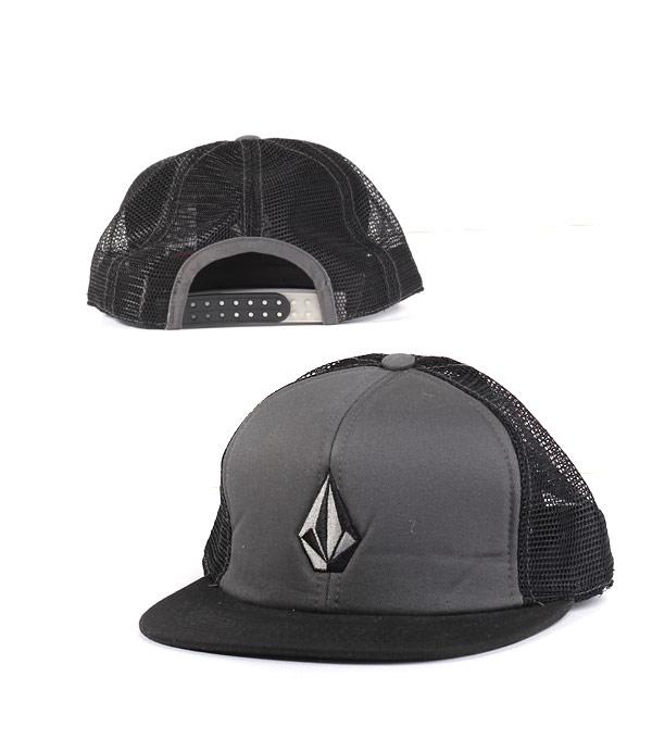 Кепка Volcom black-g