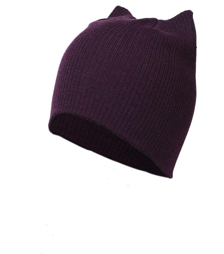 Шапка WAG Топ259 purple