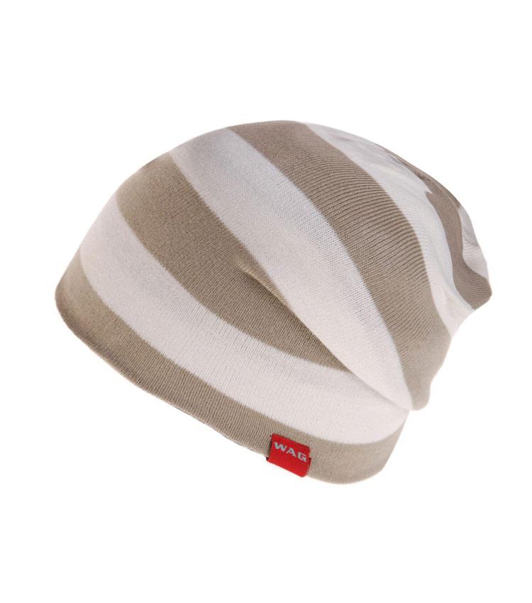 Шапка WAG Топ500 Ш biege-white