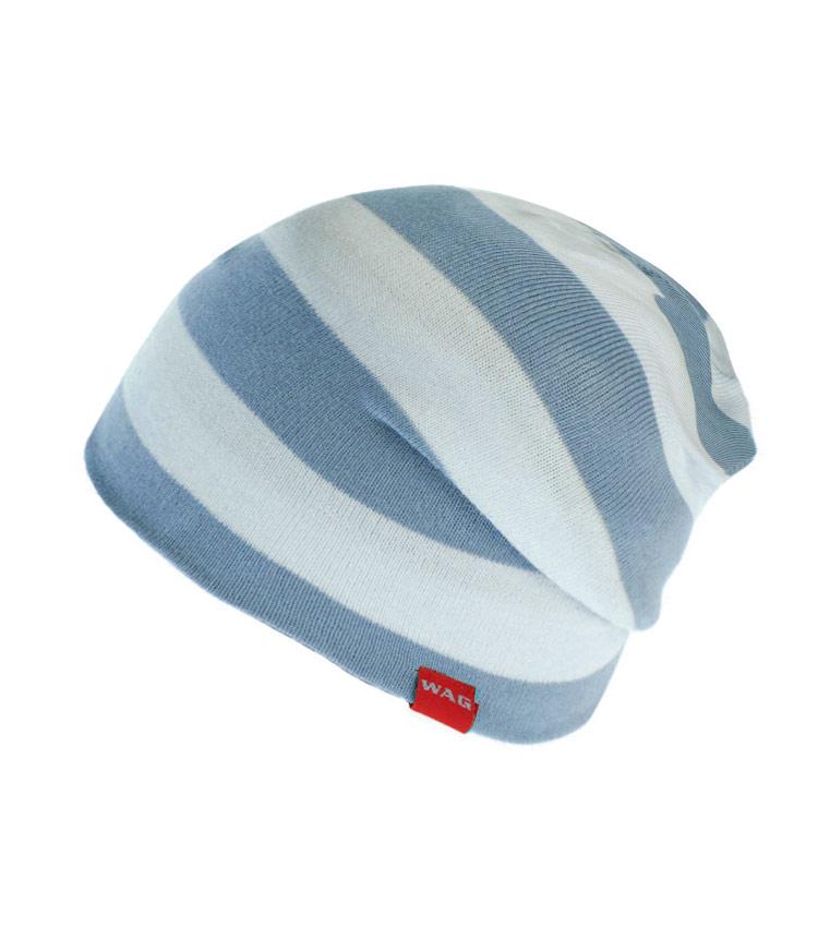 Шапка WAG Топ500 Ш blue-white