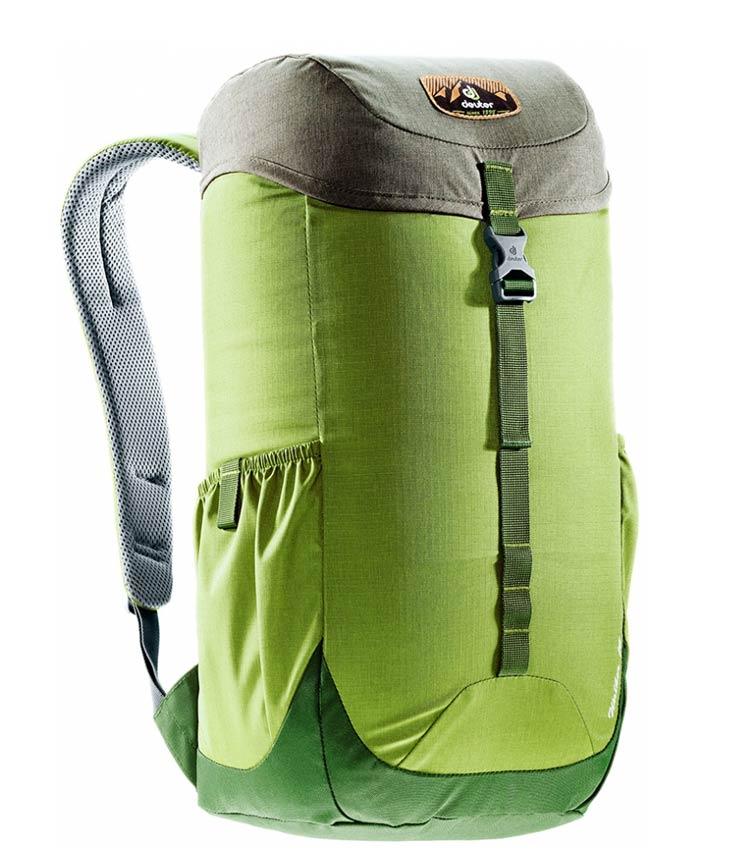 Рюкзак Deuter Walker 16 moss-pine