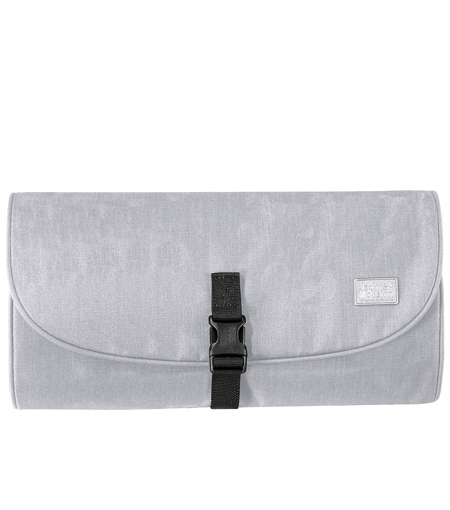 Несессер Jack Wolfskin WASCHSALON BLEND Slate Grey Heather