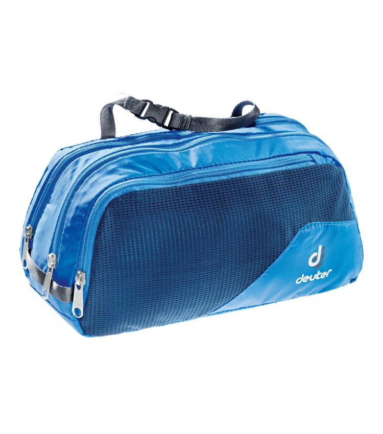 Несессер Deuter Wash Bag Tour coolblue-midnight