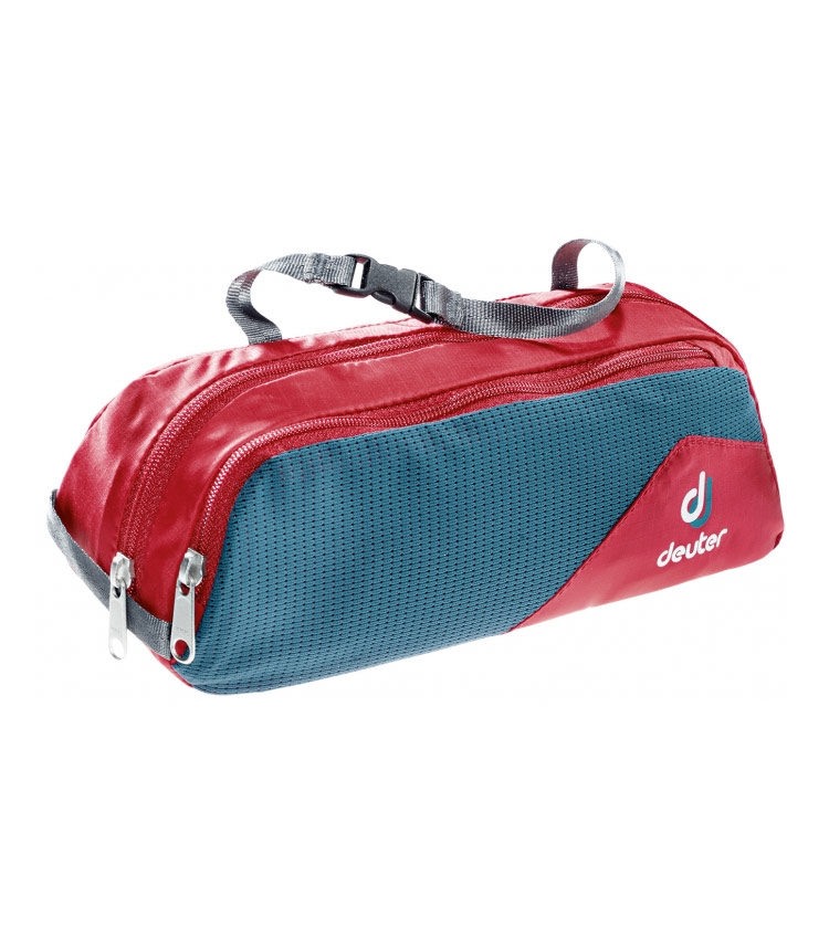 Несессер Deuter Wash Bag Tour I fire-arctic
