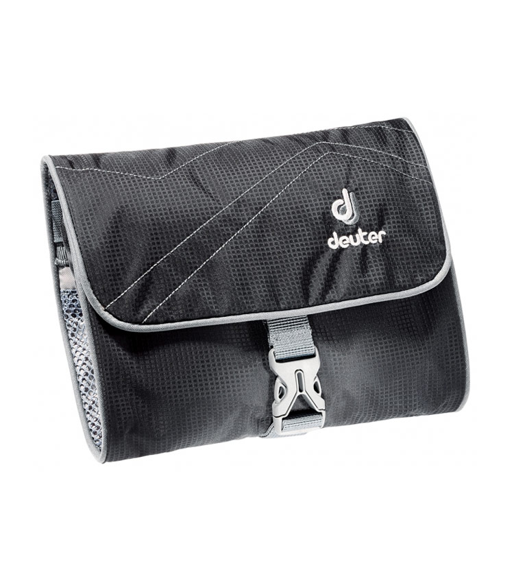 Несессер Deuter Wash bag I black