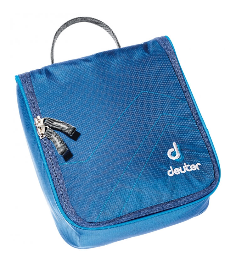 Несессер Deuter Wash Center I midnight-turquoise