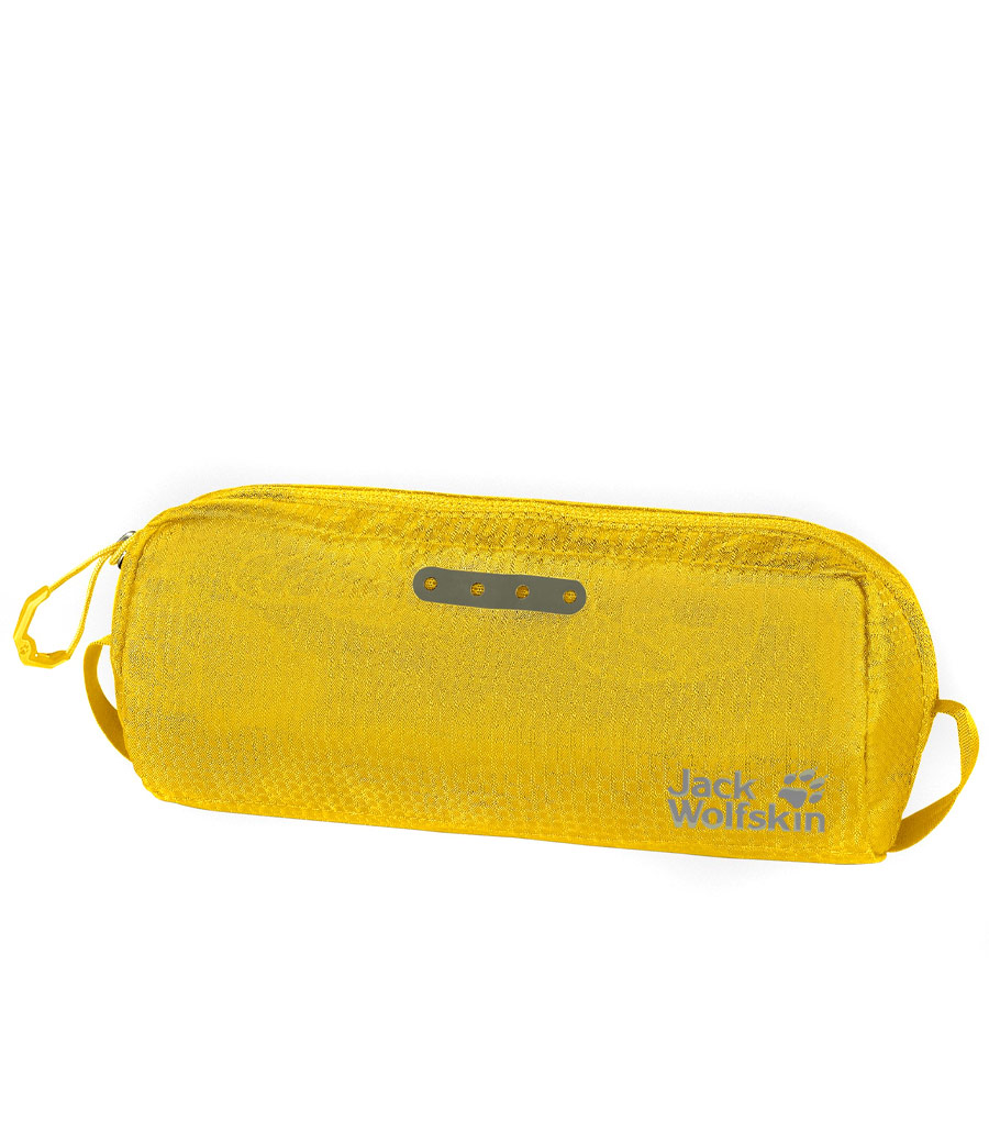 Несессер Jack Wolfskin WASHBAG AIR Dark Sulphur