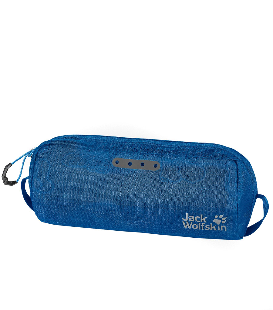 Несессер Jack Wolfskin WASHBAG AIR Electric Blue