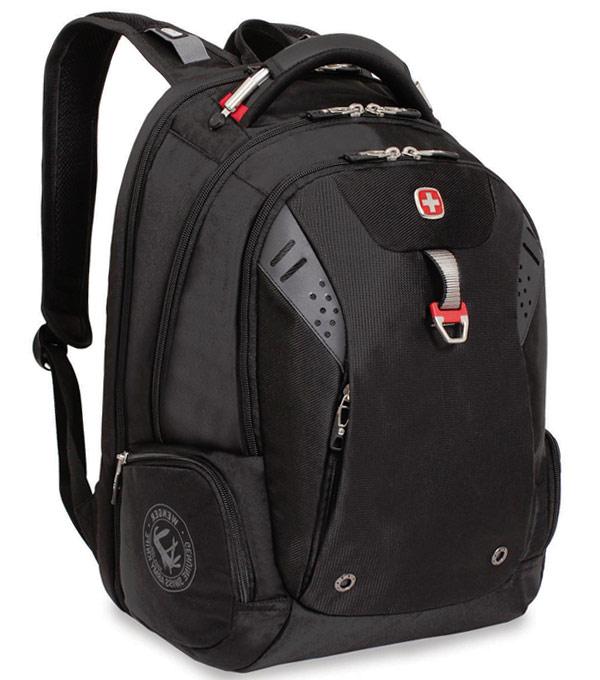 Рюкзак Wenger 59022 black