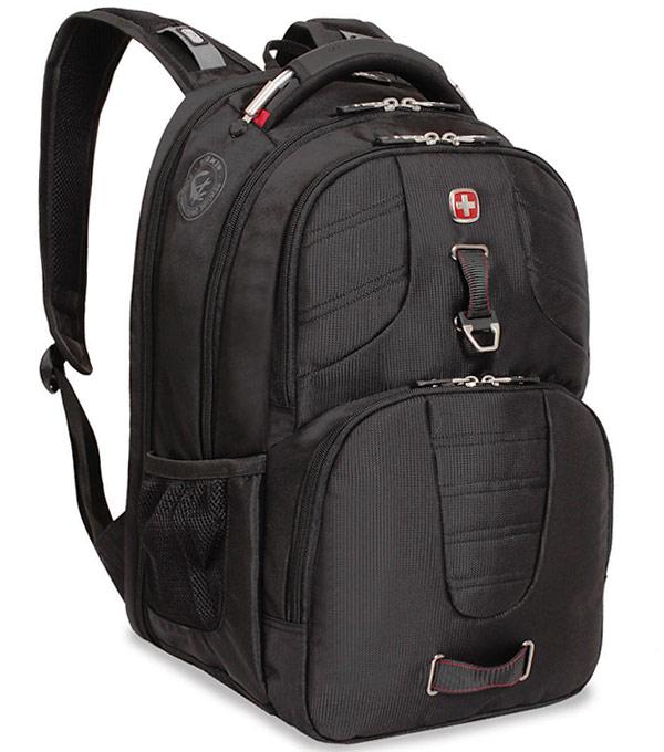 Рюкзак Wenger SA5903201416 black