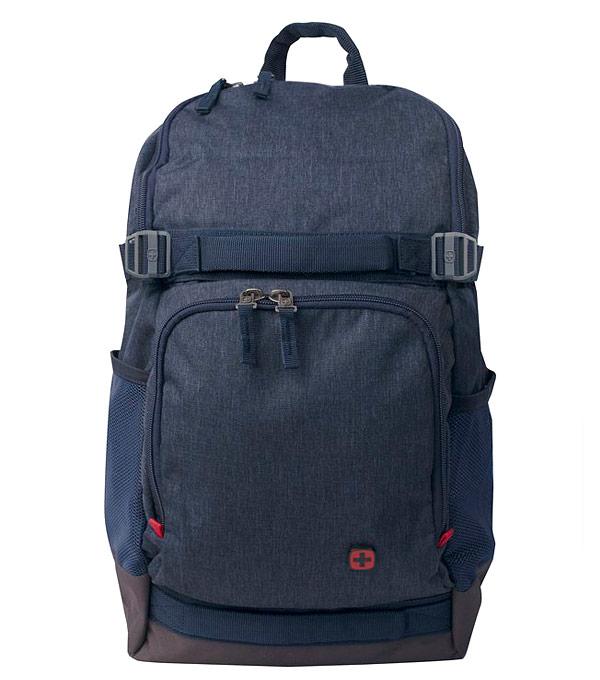 Рюкзак Wenger 602657 16 blue