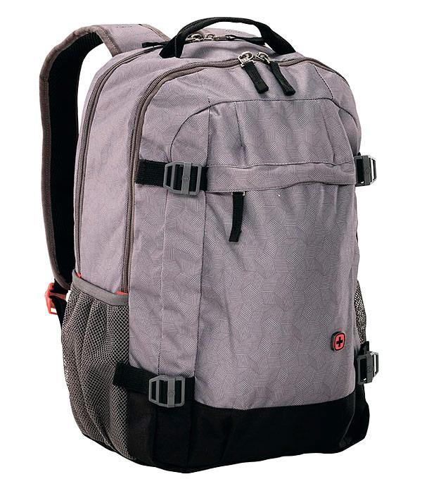 Рюкзак Wenger 602658 16 gray