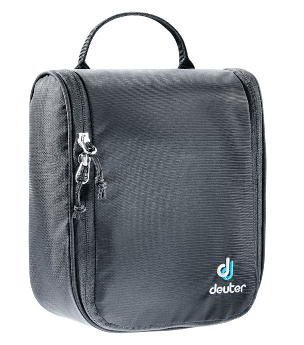 Несессер Deuter Wash Center I black