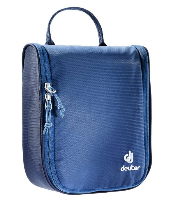 Несессер Deuter Wash Center I steel-navy