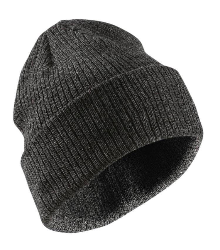Шапка FISHERMAN Wedze dark grey