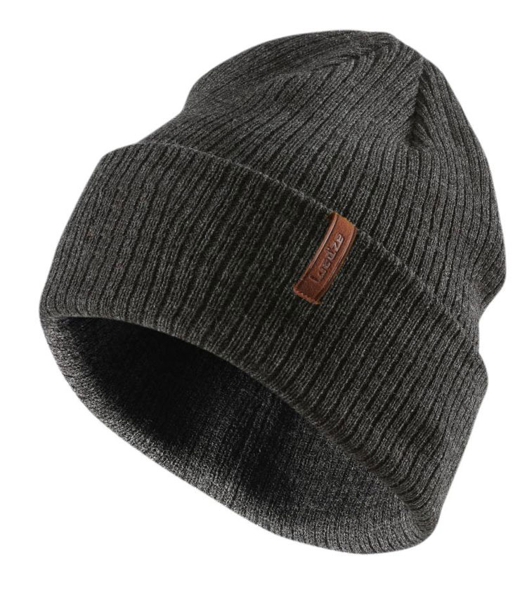 Шапка FISHERMAN Wedze dark grey