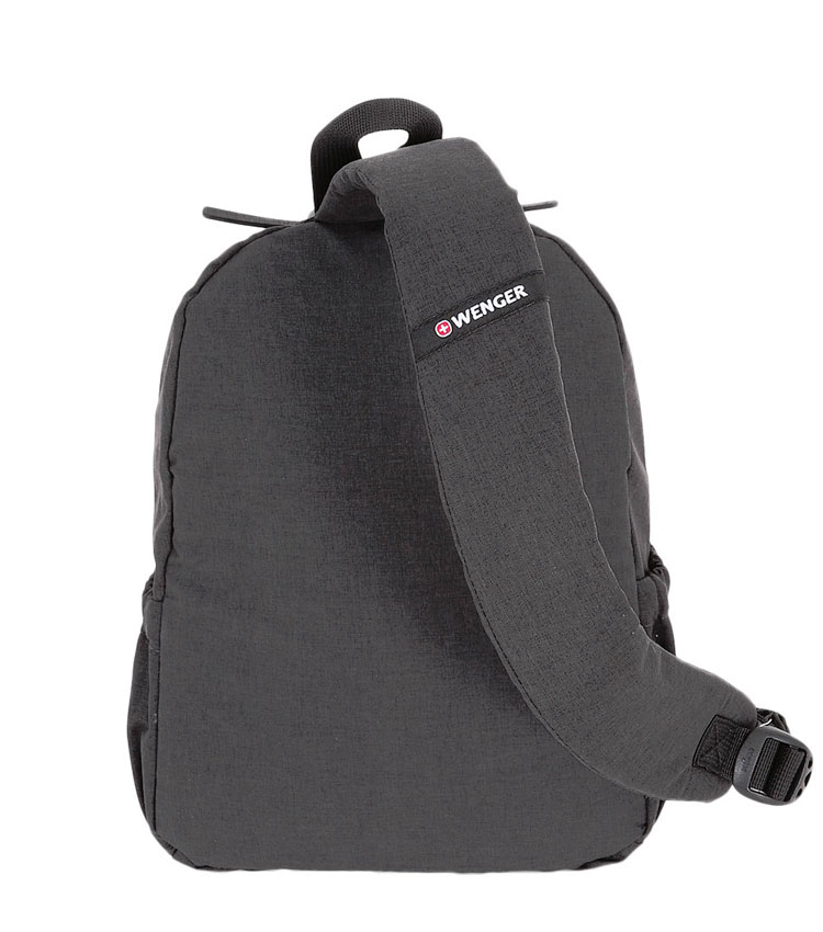 Рюкзак на одной лямке Wenger 2608424521Grey
