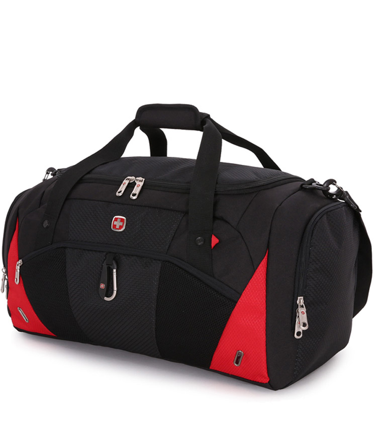 Сумка Wenger 2729201213 - black/red