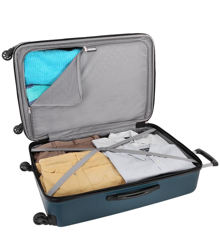 Малый чемодан Wenger EMME 6357636154 (57 см)