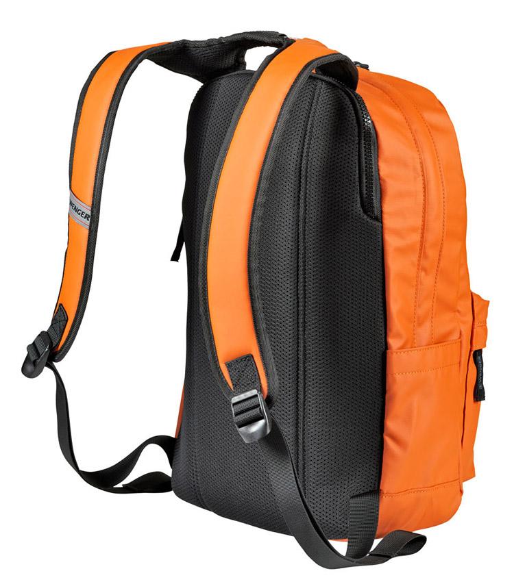 Рюкзак Wenger Photon 14 605095 - orange